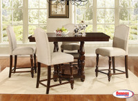 D002 Sutton Counter Height | Dining Room