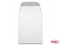 62287 Whirpool-3.7 cu. ft. High-Efficiency Top Load Washer with Quick Wash Cycle