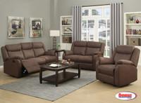 Leeds Recliner Living Room