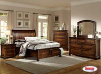 B001 Chelsea Bedroom