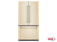 "66210 Kitchenaid | Nevera ""French Door"" 22'"