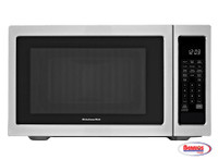 "58991 Kitchenaid | Microondas ""1200-Watt Countertop"""