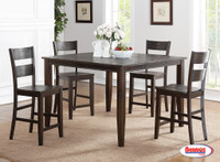 8204 Pub Table Dining Room