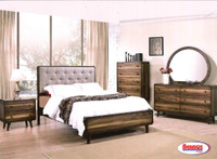 3012 Elegance Bedroom