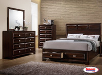 Combo 7 Pcs. Queen | 039 Bedroom