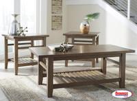 71224 Zantori Table (Set of 3)