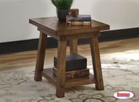 71655 Dondie End Table