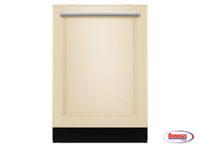 66032 Kitchenaid | Lavaplatos con Diseño de Panel