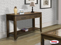 71333 Sofa Table Paradise Dark Merlo
