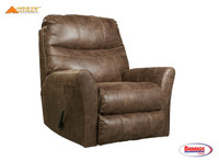 67742 Tullos Recliner | Coffee
