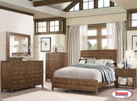 9898 Explorer Bedroom