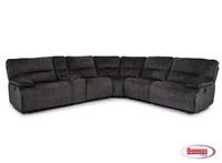 5073 Joan Sectional Living Room