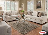 6547 Grenada Natural Zara Living Room