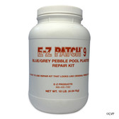 POOL AND SPA CHEMICALS | 10# PEBBLE PATCH |  E-Z PATCH #9 SAND | EZP-223