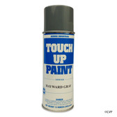 PVC SPRAY PAINT | PAINT HAYWARD GRAY | POOL SPRAY PAINT | 9211339