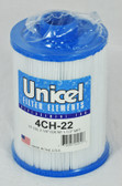 Unicel | FILTER CARTRIDGES | 4CH-22