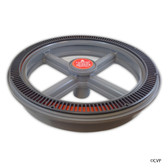 "AQUA STAR DRAINS | 20"" FULL CIRCLE SUCTION OUTLET 