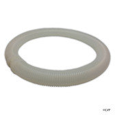 OREQ | APC SWIMMING POOL CLEANER HOSE CLEAR 48"