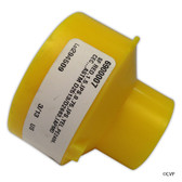 "GEORG FISCHER CENTRAL PLASTICS | 1-1/2""x3/4"" SOCKET FUSION 