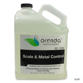 ORDENDA | 1 GALLON SCALE CONTROL & METAL CHELANT | ANTI STAINING AGENT | SC-1000 1GAL