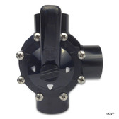 "HAYWARD | VALVE 3 PORT 1-1/2""-2"" 