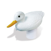 POOLMASTER | CLORIDUCK CHLORINE DISPENSER WHITE | 32131