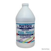 MATRIX | 64 OZ MATRIX POOL MAX E | POOL ENZYME CLARIFIER  | MTX4013