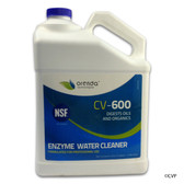 ORDENDA  | 1 GALLON ENZYME CLEANER  | CV600