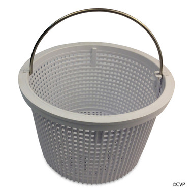 CUSTOM MOLDED PRODUCTS | HEAVY DUTY SKIMMER BASKET | U-3 | 1070 | B-9 | B9 | 27182-009-000
