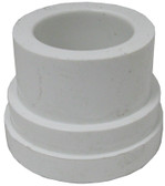 "WATERWAY  | 1½"" FLANGE x 1"" SLIP (1½"" SPG) 