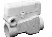 "AQUALARM | 1½"" x 1½"" SLP 