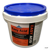 UNITED CHEMICAL | 45# EASY ACID (X) BULK | PH REDUCER | DRY ACID | EAX-BK