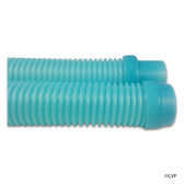 "POOL STYLE | 40"" UNIVERSAL CLEANER HOSE AQUA 