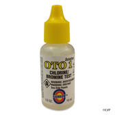 PENTAIR | RAINBOW TEST SOLUTION OTO 1/2 OZ | .5 OUNCE | R161004