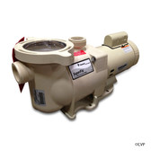 PENTAIR | SUPER FLO PUMP 1.5HP UR 115/230V 60HZ | 340039 SUPER FLO