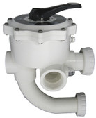 PENTAIR | MULTIPORT BACKWASH VALVE ASSEMBLY | 2 INCH SMD DE Filter Multi port Valve  | 18201-0300
