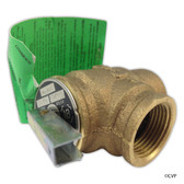 Pentair | MasterTemp® Heater Water System | MAX-E-THERM® HEATER WATER SYSTEM | Pressure Relief Valve | 473715Z
