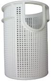 PENTAIR | STRAINER BASKET PKG 161 | 16920-0017