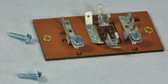 Pentair | Max-E-Therm® Heater Electrical System | Terminal Board | 42001-0056S
