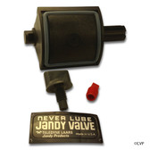 JANDY | OEM NEVER LUBE DIVERTER KIT | 4720