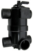 JANDY | TELEDYNE | BACKWASH NEVERLUBE VALVE JANDY 2-IN-1 | 8034