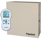 JANDY   PDA POOL ONLY P4   4 Auxiliary Pool Digital Assistant Control System with Remote   PDA-P4 (PDA-P4)