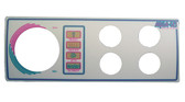 Allied Innovations | OVERLAY | AQUA-SET - 4001/4002 - 4-BUTTON | 930244-401