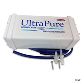 Ultra Pure Water Quality | EUV3 120/240V Ultra Pure Spa Ozonator 4-Pin,60Hz | 1106523