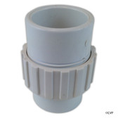 "Waterway Plastics | Union Assy, 2""Spg/1-1/2""S x 1-1/2""S 