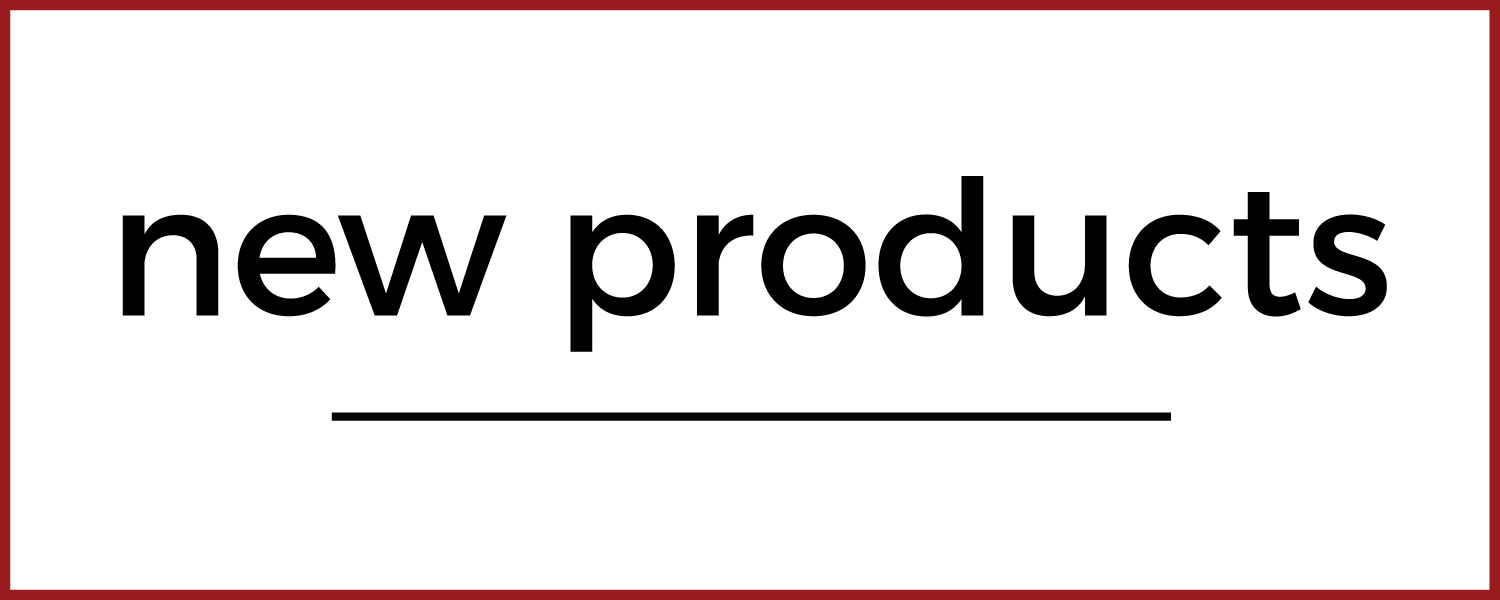 New Products Feed