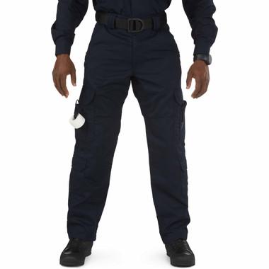 Twill EMS Pants - Dark Navy (724)