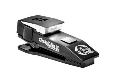 Quiqlite X Hands Free Flashlight