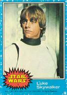 1977 Topps Star Wars Series 1 Card Set (66)