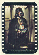 1977 Topps Star Wars Series 3 Sticker Set (11)